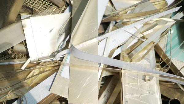 Sell Your Scrap Metal In Bury